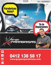 Reparación de Parabrisas y Restauración de Faros