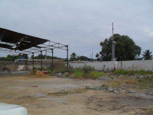 Se vende Terreno en la via principal de Santa Rosa de Agua