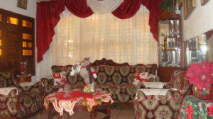 Se vende juego de muebles luis xv