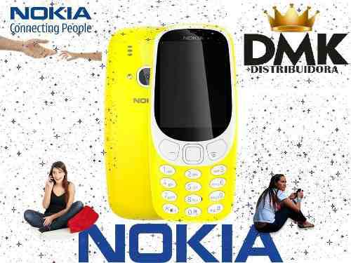 Telefono Celular Nokia 3310