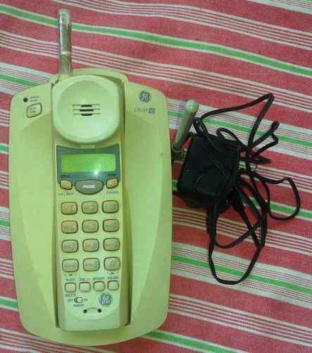 Telefono Inalambrico General Electric