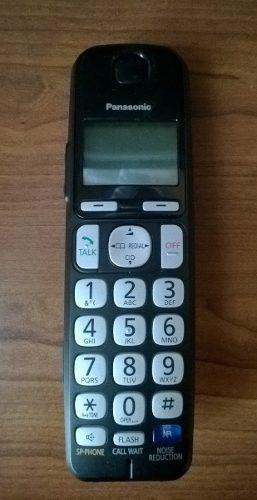 Telefono Inalambrico Panasonic Mod. Kx-tgea20 Sin Base