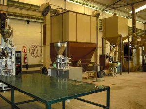 Terreno galpones y maquinaria en venta Cagua Aragua