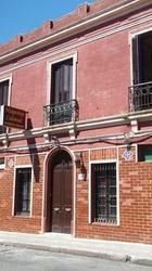 Uruguay alquilo habitaciones en casco antiguo de Montevideo
