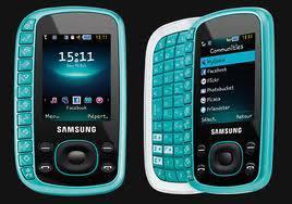 Vendo Sansung B 3310 Jade Nuevo sin uso 750