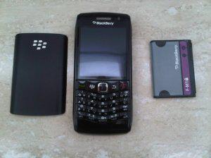 Vendo o cambio blackberry pearl 2 nuevo