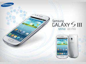 Vendo samsung galaxy s3 mini