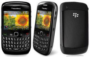 Venta de Blackberry en Maturin