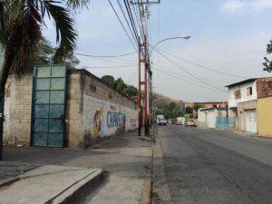 Venta de Terreno Maracay La Pedrera codigoflex: 14