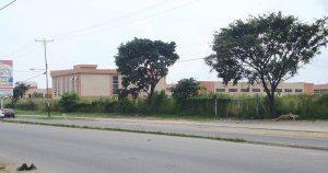 Venta de excelente terreno en Zona Industrial MLS 12