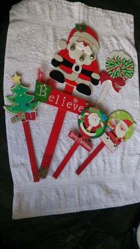 Adornos Para Jardines De Navidad