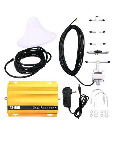Amplificador O Repetidor De Señal Digitel 2g Y 3g Con Yagi