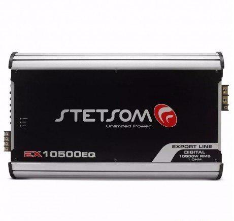 Amplificador Stetsom 11600 Watts Rms 1ch / 1ohms Xport Line