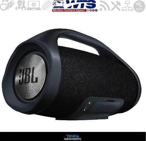 Corneta Portátil Jbl Boombox Bluetooth Tienda Física