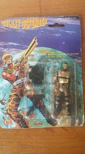 Figura Galaxy Defender Space Hero