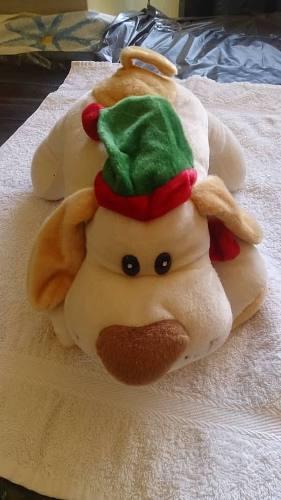 Muñeco De Navidad Para Decorar Casa O Arbol