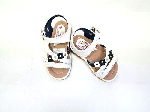 Sandalias Para Niñas Modas Klaudi'a