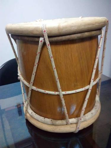 Tambora De Merengue