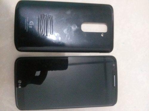 Telefono Lg D800 G2 (para Reparar)