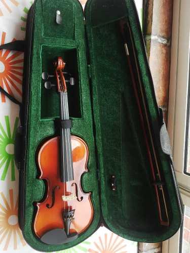 Violin 1/2 Marca Maxtone Nuevo,,en Maracay..girardot..