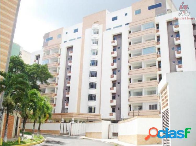 Apartamento en Venta Campo Alegre Cv 18-7161