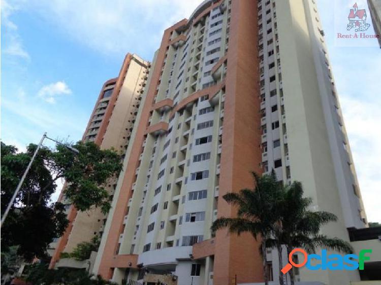 Apartamento en Venta Las Chimeneas Cv 18-7252