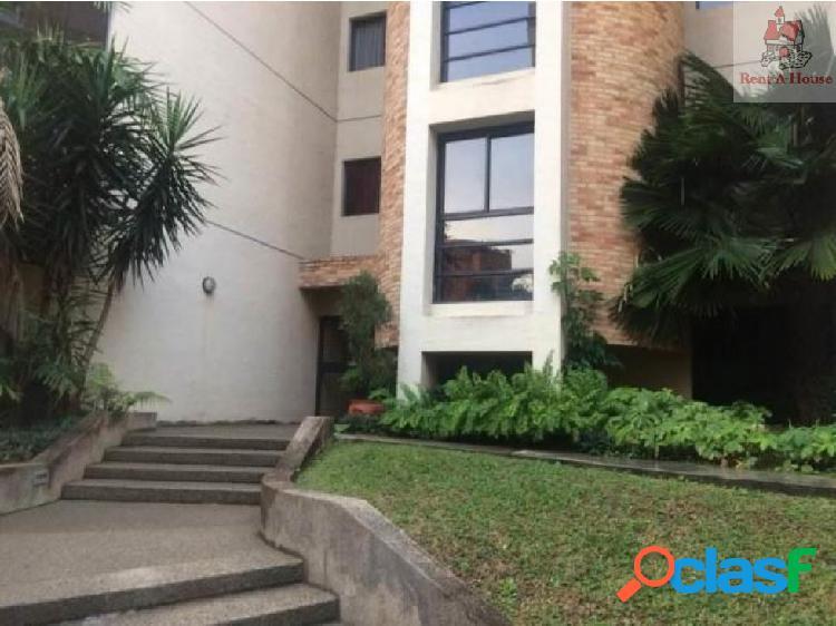 Apartamento en Venta Los Mangos Cv 18-4982