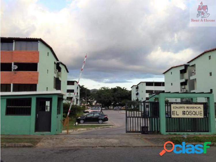Apartamento en Venta Morro II Nv 19-165