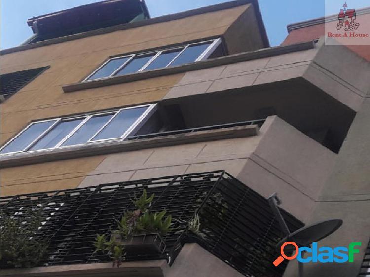 Apartamento en Venta Paso Real Nv 18-15954