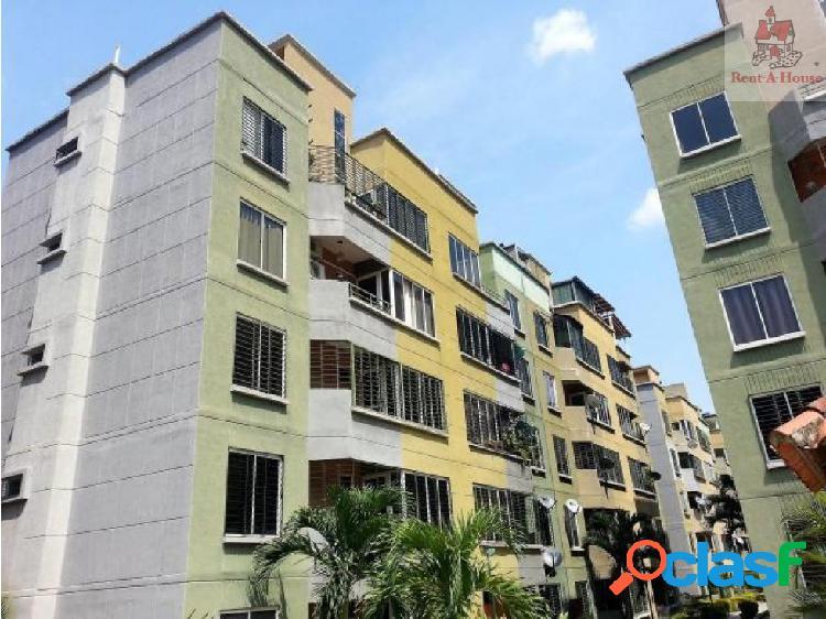 Apartamento en Venta Paso Real Nv 18-6478