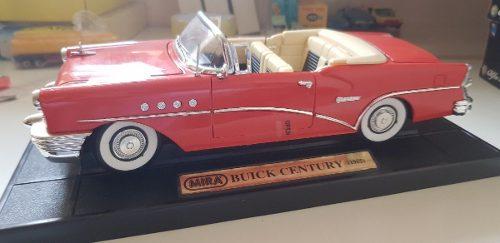 Buick Century () Mira 1/18. Una Belleza!..impecable!