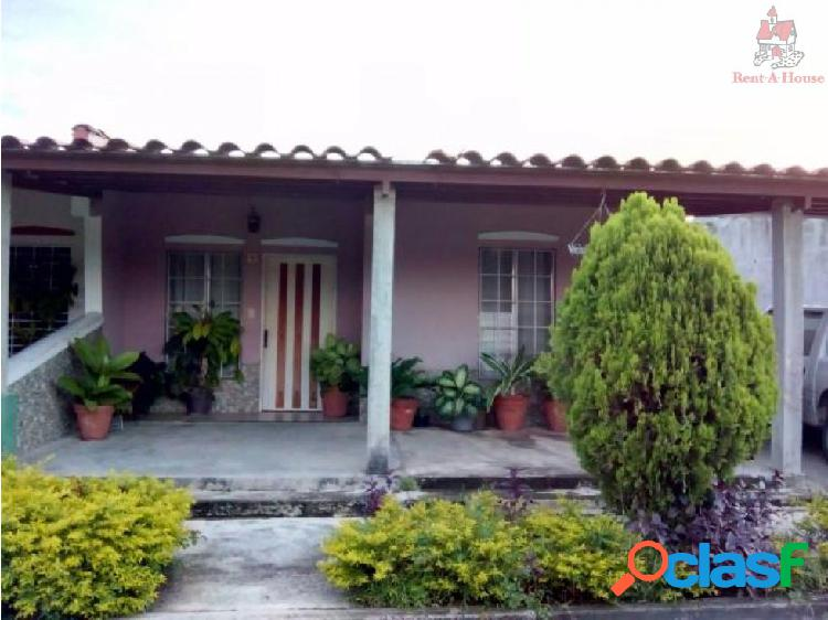 Casa en Venta Ciudad Alianza Cv 18-3627