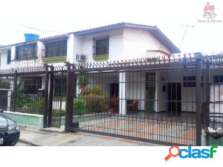 Casa en Venta La Campi Cv 18-9807