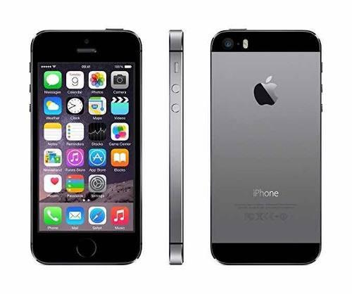 Celular Iphone Telefono 5s 16gb Usado No Android No 4s 6