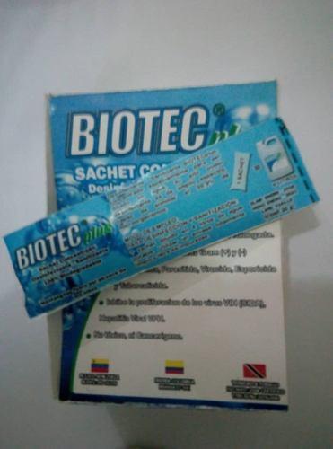Gerdex Biotec 4 Y 30 Lt
