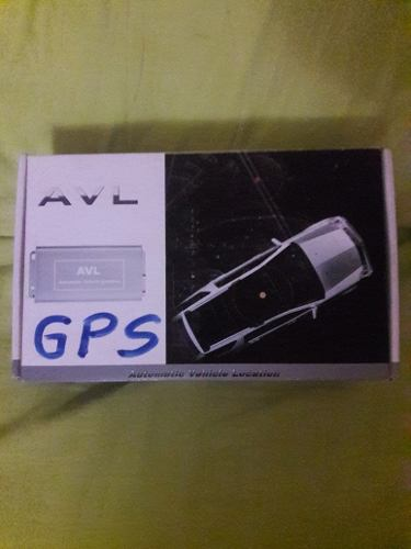 Gps Avl
