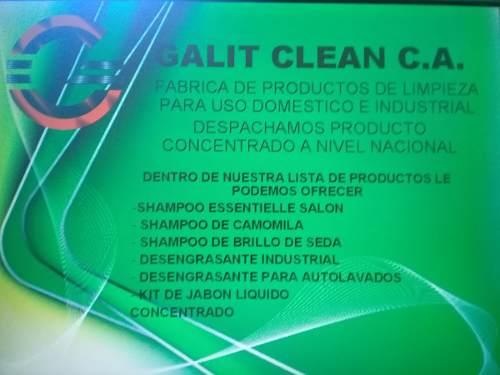 Kit De Jabon Multiuso, Jabon Ariel, Lavaplatos, Kit Al Mayor