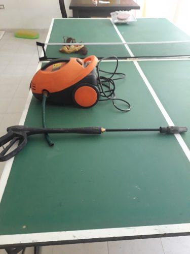 Mesa De Ping Pong Plegable - Tenis De Mesa