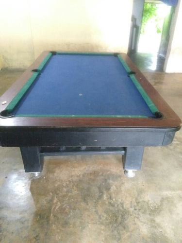 Mesa De Pool Vendo O Cambio 150$