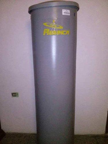 Tanque Cilindrico Resinca 440 Lts