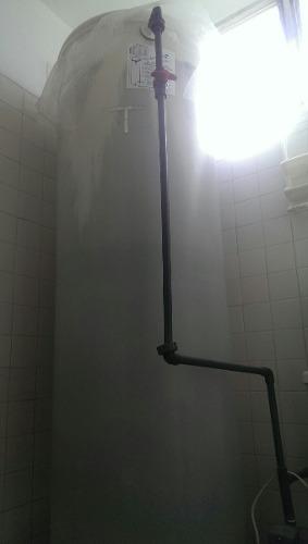 Tanque De Agua Para Casa