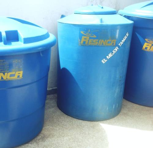 Tanque Para Agua Resinca De lt Doble Capa