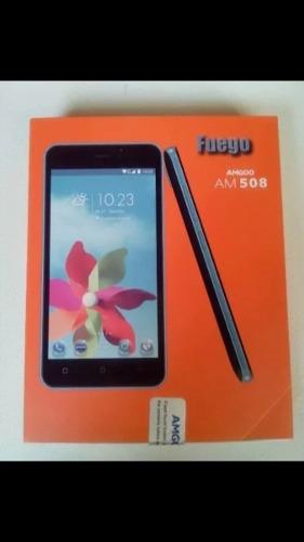 Telefono Amgoo Am508 Fuego