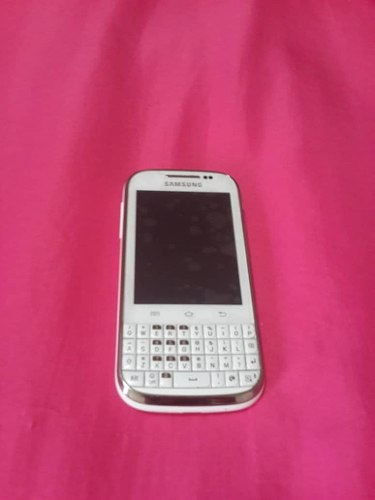 Telefono Android Samsung Galaxy Chat B