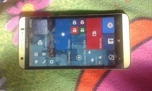 Telefono Blu Grande Vendo O Cambio