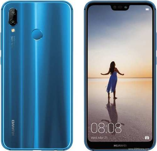 Telefono Celular Huawei P20 Lite Tienda Fisica