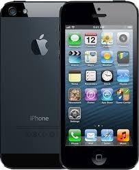 Telefono Celular Iphone 5g 16gb Negro