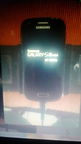 Telefono Celular Sansung S3 Gt  Mini Tarjeta Mala