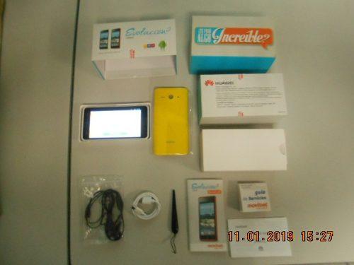 Telefono Huawei Evolution 3 Como Nuevo