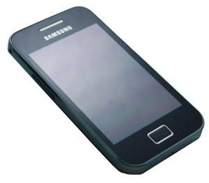 Telefono Samsung Usado Para Repuesto No Tiene La Pila No Fu